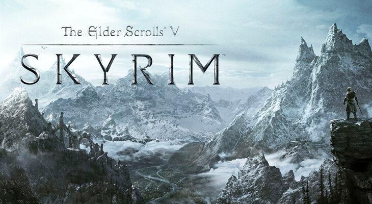 TES V: Skyrim