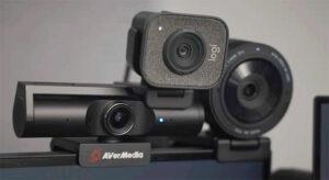 Тест вебкамеры